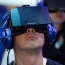 Syfy developing television drama for Oculus Rift