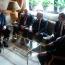 Налбандян на встрече с МГ ОБСЕ: Баку делает все, чтобы помешать решению карабахской проблемы