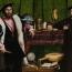 Armenian carpet in European artists' works