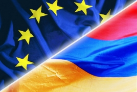 Armenia, EU launch negotiations on trade and investment