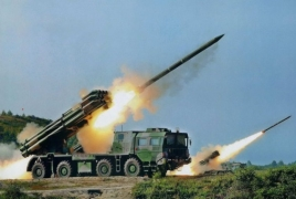 Հայաստանը «Սմերչեր», «ՏՕՍ»-եր, ՀՕՊ ու հակատանկային միջոցներ է գնում