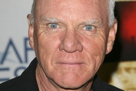 """""""Death Race 2000"""" cult classic gets revamp, Malcolm McDowell starring"""