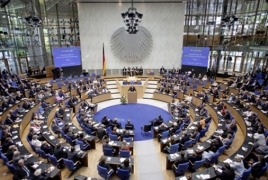 Bundestag to host discussion on Armenian Genocide recognition