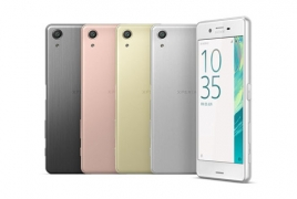 Sony rolls out budget Xperia Z5 alternatives at MWC