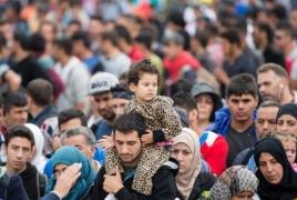 EU border closures to cause more chaos, UN refugee agency says
