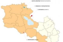Armenian-Azeri enclave war