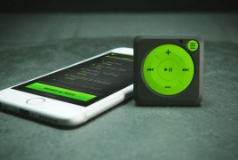 Mighty enables listening to Spotify offline while running