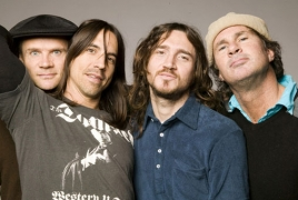 "Red Hot Chili Peppers ""heading into a new era'""' with next album"