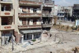 МИД РФ: Из Сирии из-за войны уехало более 4,6 млн беженцев