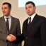 Вице-спикер парламента РА и лидер германских «Зеленых»: Признание Геноцида армян Бундестагом неизбежно