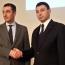Deputy parliament speaker hails German MP's stance on Genocide