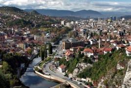 Bosnia's Islamic Community bans radical Islamist congregations