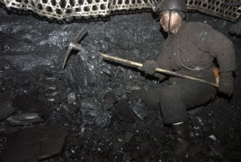 China to lay off 1.8 million workers in coal, steel sectors