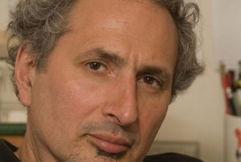 Award-winning author Peter Balakian to give lecture on Genocide