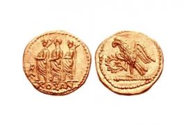 Romanian police seize stolen treasures destined for auction