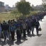 UNHCR: migrant build-up risks creating humanitarian disaster