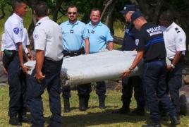 Possible MH370 debris found in Mozambique