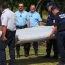 Possible MH370 debris found in Mozambique