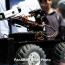 В Армении создают новые кружки по роботостроению