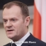 Tusk warns illegal economic migrants against coming to Europe