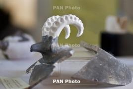 Armenia: A cradle of trade, metallurgy, and forging of precious metals