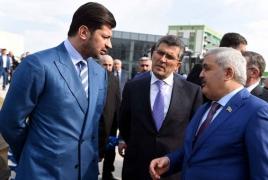 «Газовая игра» на Южном Кавказе: Как Каладзе забил гол Баку и не дал забить «Газпрому»