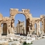 Syrian army aiming to capture historic IS-held city of Palmyra
