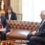 OSCE most efficient platform for Karabakh settlement: Greek President