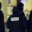 Gunfire breaks out during counterterrorism raid in Brussels