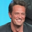 "Matthew Perry to play Ted Kennedy in ""After Camelot"" miniseries"