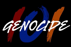 Genocide 101 concert to mark, raise awareness of Armenians' massacres