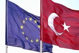Евросоюз выплатит Турции 6 млрд евро и отменит визовый режим в обмен на снижение потока беженцев