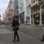 Fresh Istanbul suicide attack kills four, wounds 20