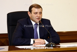 Yerevan seeks to completely revamp public transport system: Mayor