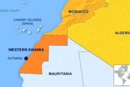 UN closes Western Sahara military office on Morocco's demand