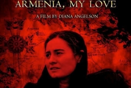 "Genocide movie ""Armenia, My Love"" secures limited LA theatrical release"