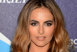 """Camilla Belle joins James Franco in historical drama """"The Mad Whale"""""""