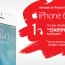 VivaCell-MTS offers iPhone 6s smartphones for AMD 1