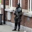 "Brussels police conduct major anti-terror raid, ""neutralize suspect"""