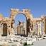 Армия Сирии отчистила высоты в районе Пальмиры от боевиков ИГ