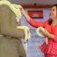 Denver Art Museum returns looted 10th-century statue to Cambodia