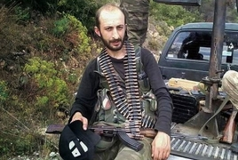 СМИ: В Турции задержан предполагаемый убийца пилота российского Су-24