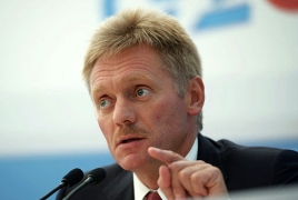 Moscow still waiting for Turkey's apologies over downed jet: Kremlin