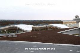 В Армении впервые опубликован список компаний, имеющих право на авиаперевозки