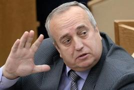 Российский сенатор предостерег стороны карабахского конфликта от возврата к ситуации  1990-х годов