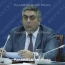 Armenia refutes Azeri claims of