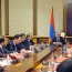 President: 18 Armenian soldiers killed, 35 wounded in Azeri clashes