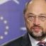 EU Parliament chief urges parties to return to Karabakh peace process