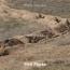 ԼՂՀ ՊՆ. Հակառակորդն ականանետերից ու հրանոթներից արկակոծում է ՊԲ ատաջնային դիրքերն ու մոտակա բնակավայրերը