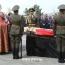 Президент Армении: У нас нет сильных покровителей, но у нас есть все, чтобы защитить наш дом, нашу родину